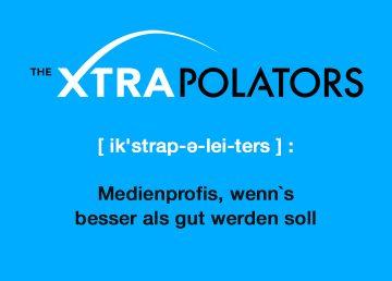xtrapolators Medien Waldkirch