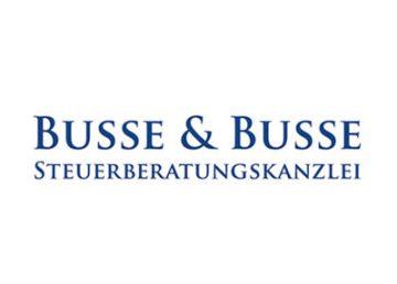 BUSSE & BUSSE STEUERBERATUNGSKANZLEI