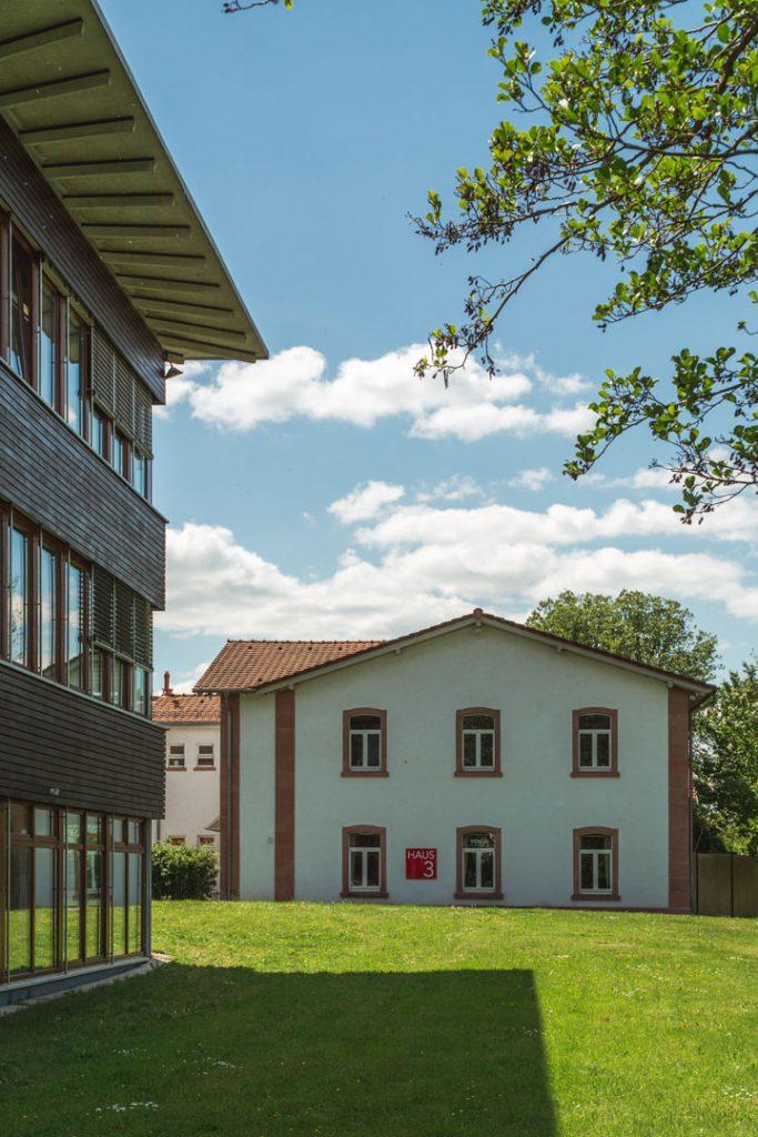 Fabrik Sonntag Haus 3