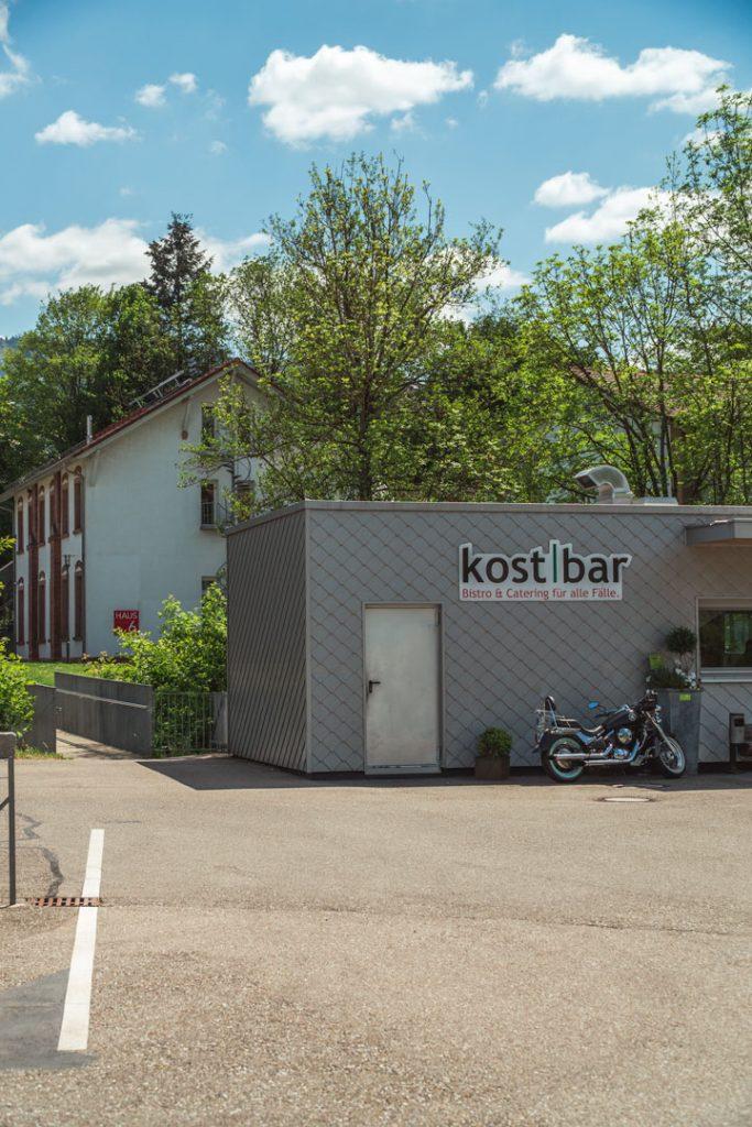 Kostbar Monkeycrew Fabrik Sonntag
