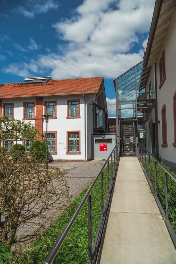 AOK Waldkirch Fabrik Sonntag