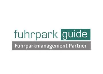fuhrpark guide Fuhrparkmanagement