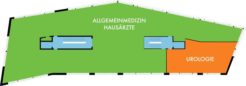 Gesundheitszentrum Fabrik Sonntag Ebene 2