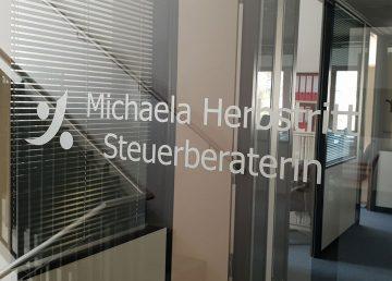 Michaela Herbstritt Steuerberater Waldkirch