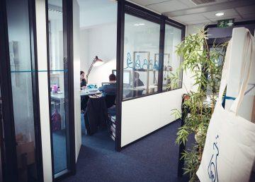 Ideenlabor Sonntag coworking space Waldkirch