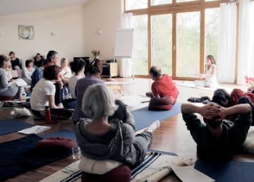 IYP Institut für Yoga und praxisorientierte Philosophie