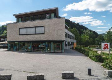 Kandel Apotheke Gesundheitszentrum Waldkirch