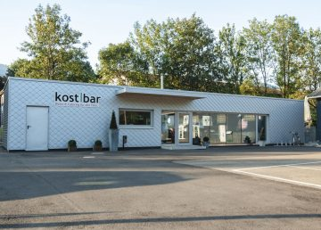 kost|bar Foodtruck Waldkirch