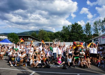 WM Areal 2014 Waldkirch
