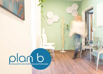 Plan B Paartherapie Waldkirch