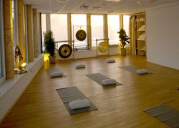 Yogazentrum Waldkirch